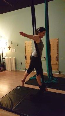 Ariel Fitness 2