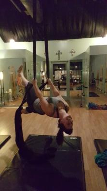 Ariel Fitness 3