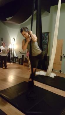 Ariel Fitness 5
